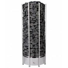 Sawo Tower TH6-90Ni WL - электрическая каменка, пристенная установка, без пульта управления