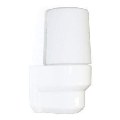 Светильник Маяк мини белый - для сауны и бани (Т-402)