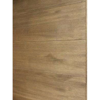 Настенная панель TAIVE, европейский дуб, 2400х280х10 мм