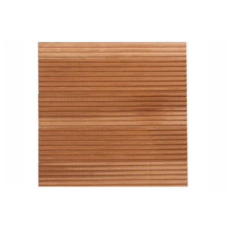 Вагонка термо-осина Волна, сорт Экстра, (деревянные обои) - 1,8 м