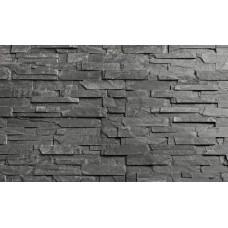 Натуральный камень AITOKIVI Dark Stone 150х600х15-25 (уп. 6 шт.)