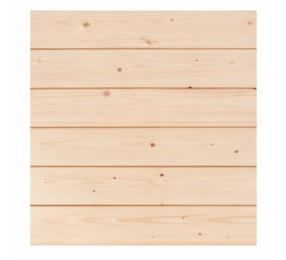 Панели Штиль, хвоя (сосна), сорт. АB, 14х146 (136) мм