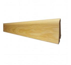 Плинтус лиственница, сорт Экстра (скрытое крепление)