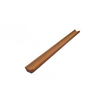 Галтель термоольха 11х23 мм - 1,8 м