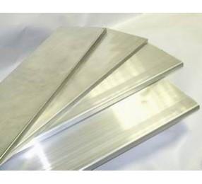 Алюминиевая полоса, 3х40 мм, 3 м
