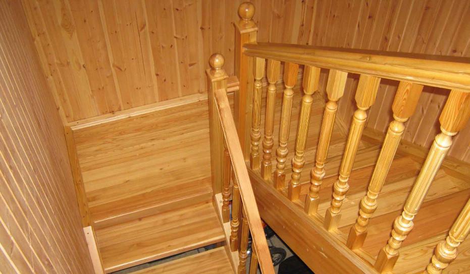 Балясины для лестниц, продажа резных балясин
